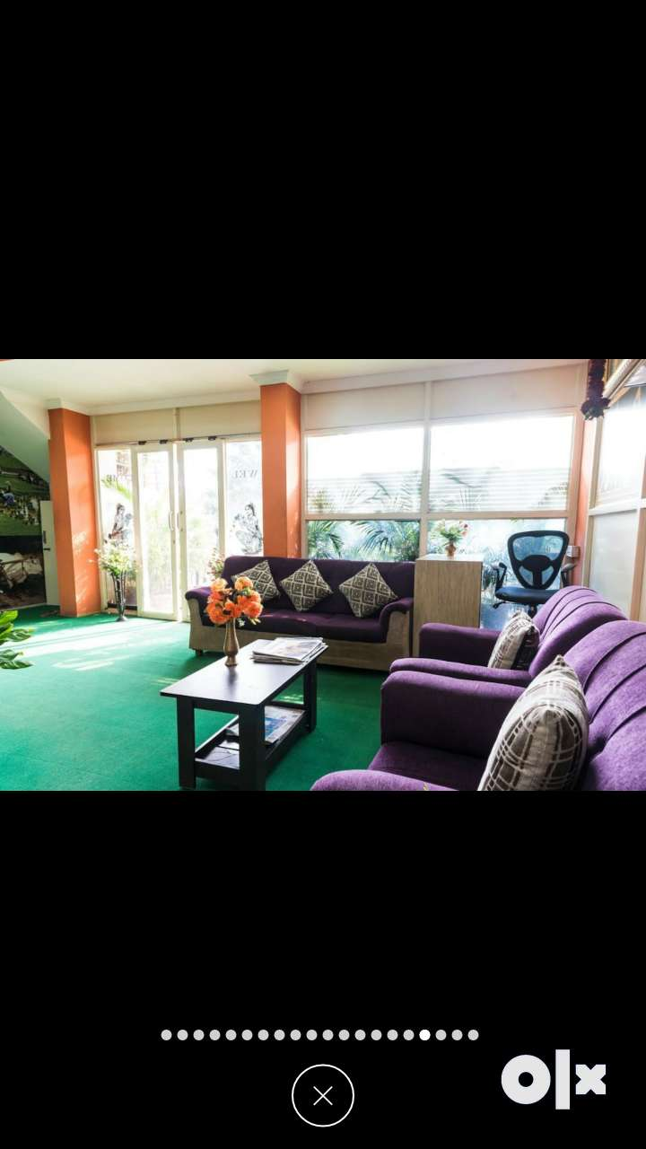 1 and 2 bhk Fully Furnished Flat available for Rent Koramangala 0