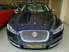 Jaguar XF 2.2 Diesel Luxury, 2014, Diesel