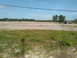 Dijual Tanah di Kenanga, Sungailiat Bangka