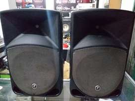Speaker Aktif15 inch Mackie thump TH15A