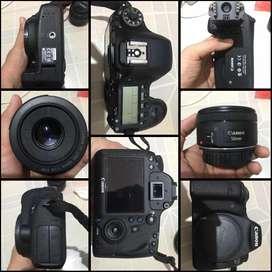 Canon 6D Spesial