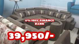 Idfc finance 0% loan mela yaha asan kishto par furniture milta hai