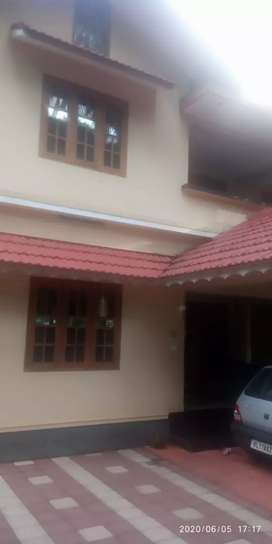 Rent for upstair portion
