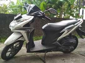 Honda Vario 125 Tahun 2013