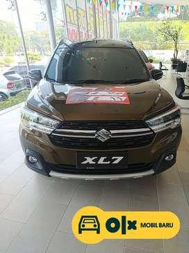 [Mobil Baru] Promo Suzuki XL 7 Free PPnBM 100%