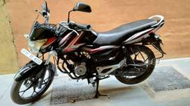 Bajaj discover single hand used