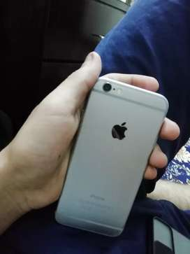 iphone 6 16gb bypass mint condition arjent sell