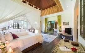 Luxury villa good view
