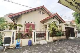 Rumah Perumahan Jl Kaliurang Km 6, Dekat Pogung, Lempongsari, Al Azhar