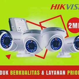 Promosi paket cctv area winong