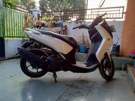 Jual Yamaha Lexi