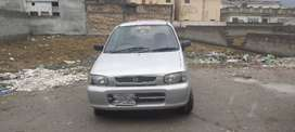 Alto vxr 2002 model Islamabad number life time full power stairing