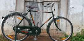 Brand new Hercules DTS dura TUF steel bicycle