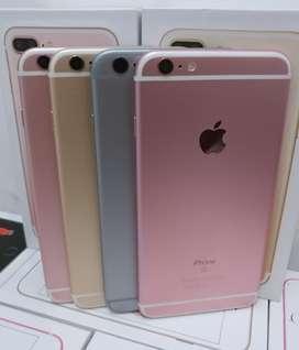 Second iPhone 6S [64GB] EX INTER Original Apple DItoko Bisa TT/CC