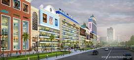LGF RETAIL SPACE IN SPECTRUM ONLY IN RS2350 NOIDA SECTOR 75.