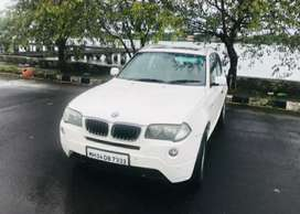 BMW X3 2006 Petrol 805000 Km Driven