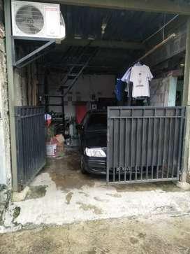 Rumah dijual di Pondok Cabe I,  tinggal finishing