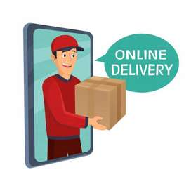 Hiring delivery candidate for Courier Franchise. Call now