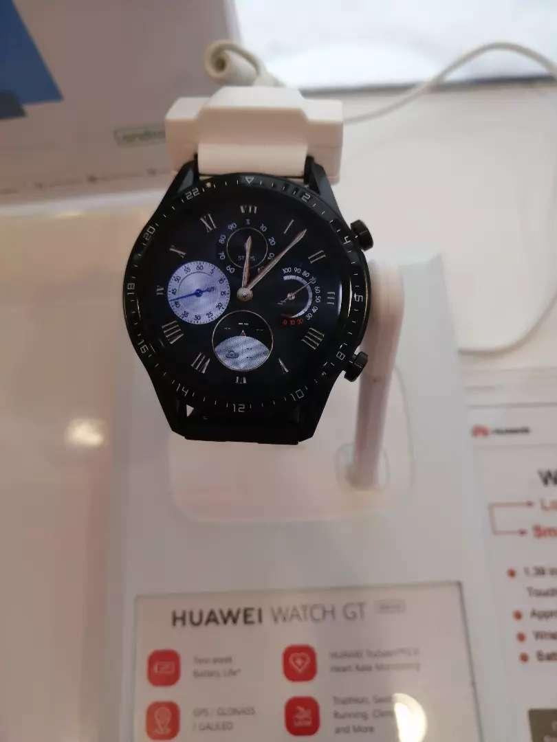 Smartwatch Huawei GT 2 0