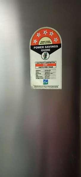 Panasonic 342 L  fridge