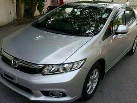 get honda civic on easy monthly installemnts