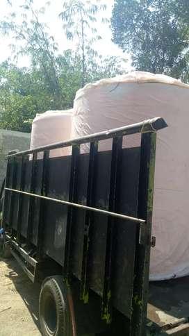 Tandon air new88 gudang toren air 5000 liter Karanganyar