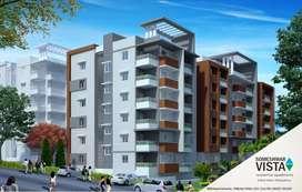 2bhk Flat for sale, Kulshekar, Mangalore
