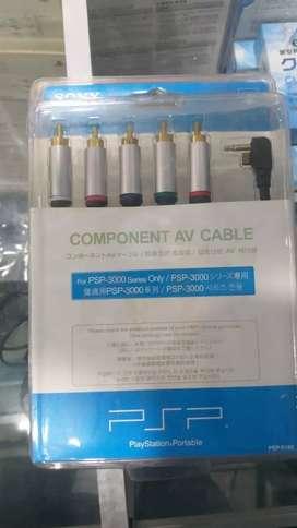 Kabel komponent psp