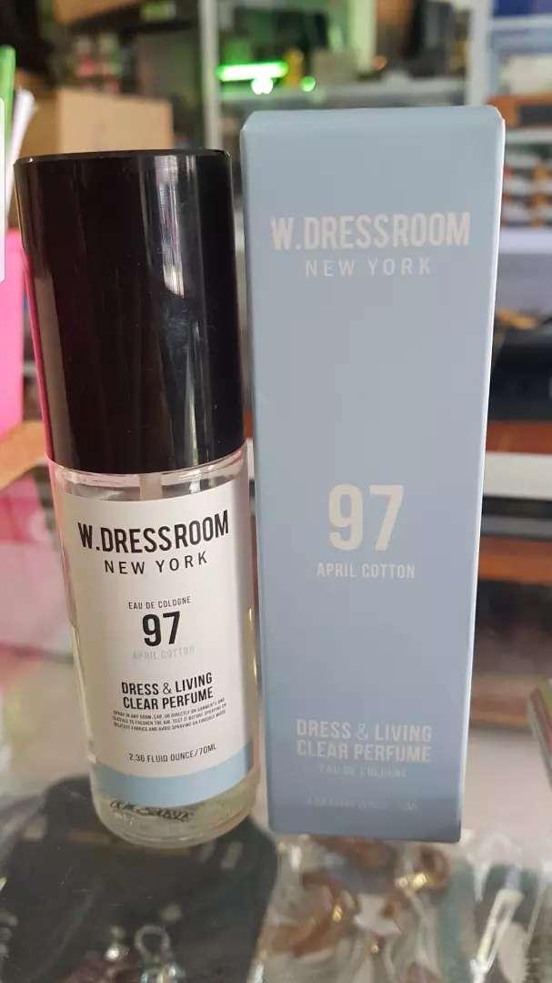 Parfum W. Dressroom No. 97