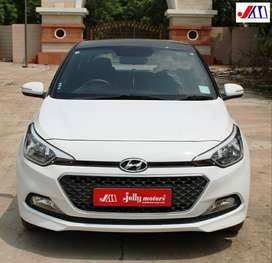 Hyundai Elite I20 i20 Asta 1.2, 2018, Petrol