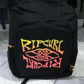 Tas Backpack Ripcurl Revival Black Original