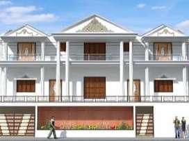 275 Vaar Farm House in Dumas Area in just 1.1 Crore.