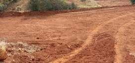 3 Acer Agriculture land in Velhe ( shenwad ) par acer 14 L