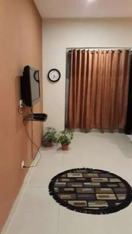 Bahria phase 1 2.3 two bedrooms furnish apartment on rent