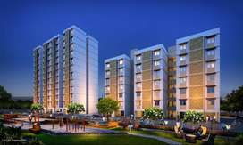 @Katvi,Talegaon-1 BHK  Rs. 23 L (All Inclusive) its Big Society