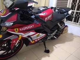 Jual Cepat Yamaha R15 V3