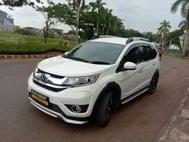 Honda Brv E Prestise At 2016 Dp 5 Juta