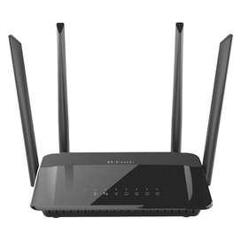 D-Link DIR 842 dual band router