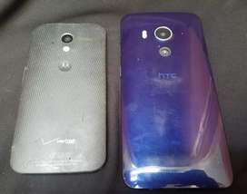 Htc butterfly 3 and moto x 1st gen (foulty) read more