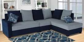 Jadan corner tanveer furniture unit brand new sofa set sells whole pri