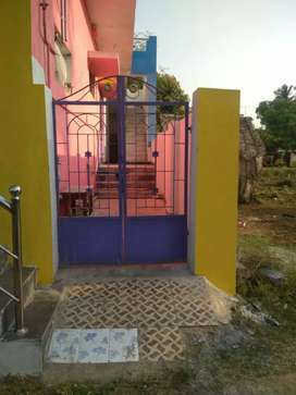 Monthly rent for home rs 6000