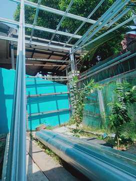Canopy berkualitas