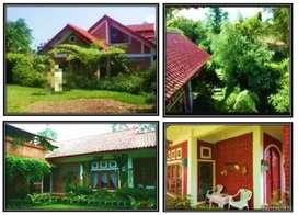 Dijual Cepat Rumah Villa Tenang Nyaman Dan Aman Di Bogor
