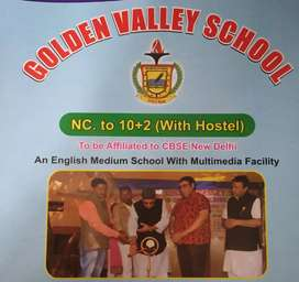 Golden Valley School (To be Affiliated to CBSE New Delhi) patna -6