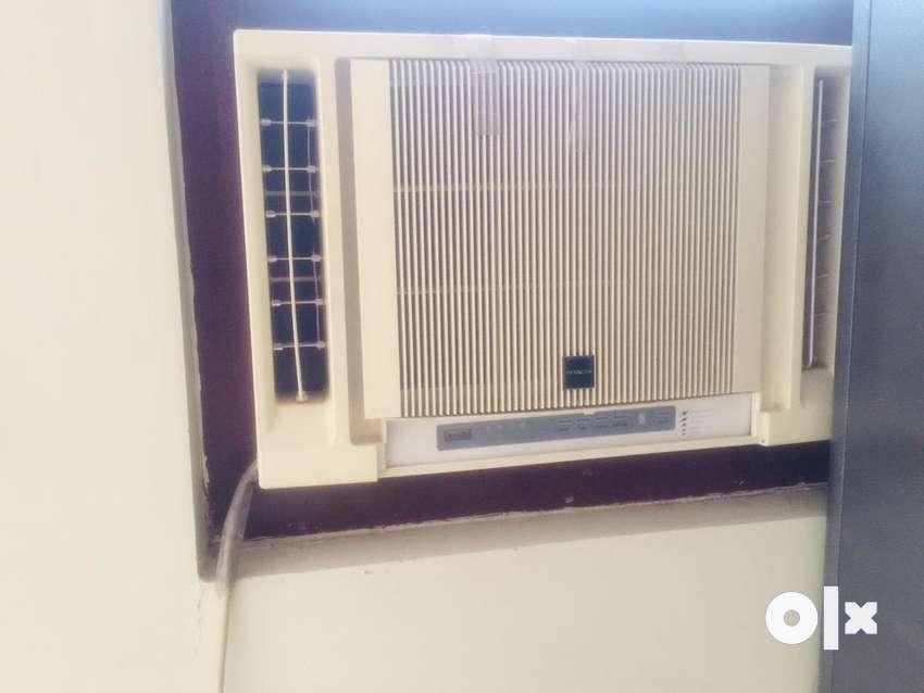 Air Conditioner 0