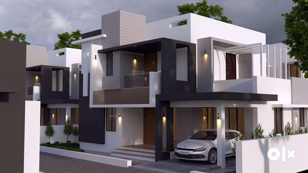 affordable range of luxury villas