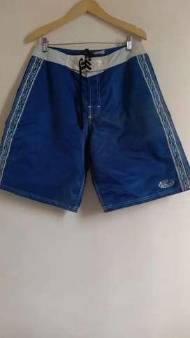Celana pendek sport second import brand Oneill