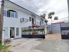 Dijual Rumah 2 Lantai Anggrek Loka BSD Serpong - AL101