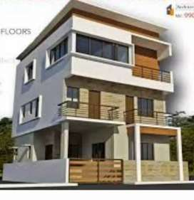 Two room set and one room set available in Tilak Nagar Colony Naka .