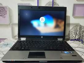 Laptop hp Elitebook 8440p \ core i5 RAM 4gb HDD 320